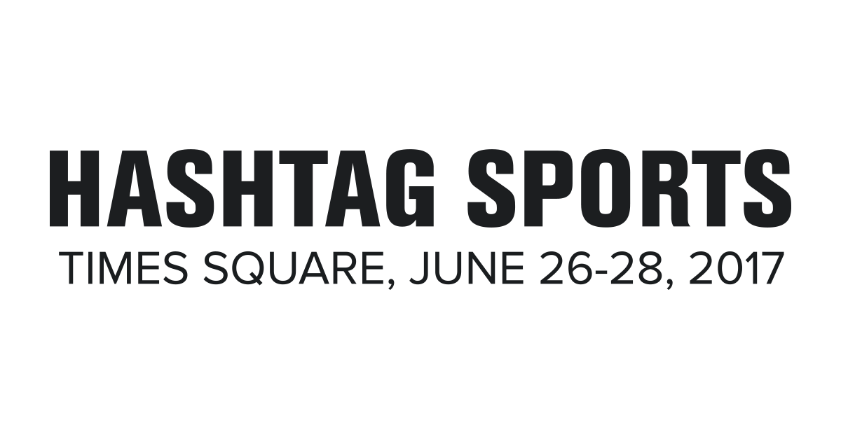 'The Power of Live' Panel Discussion at Hashtag Sports 2017 Highlights